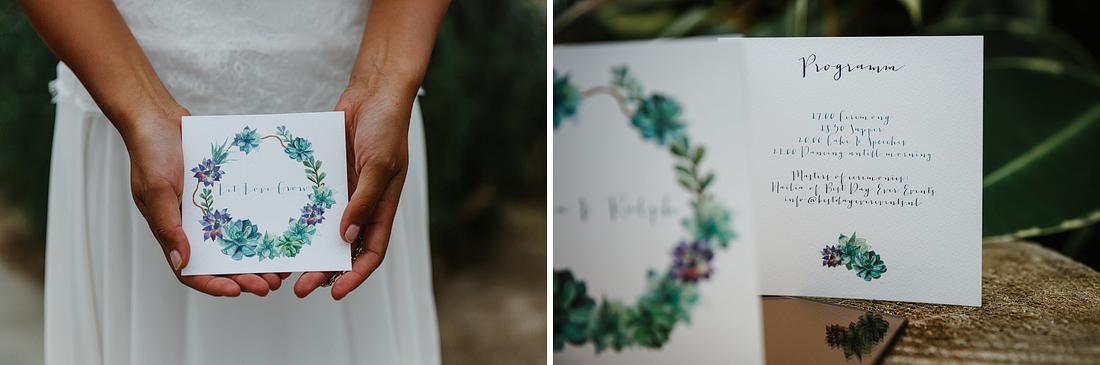 Bruid en Bruidegom Publicatie