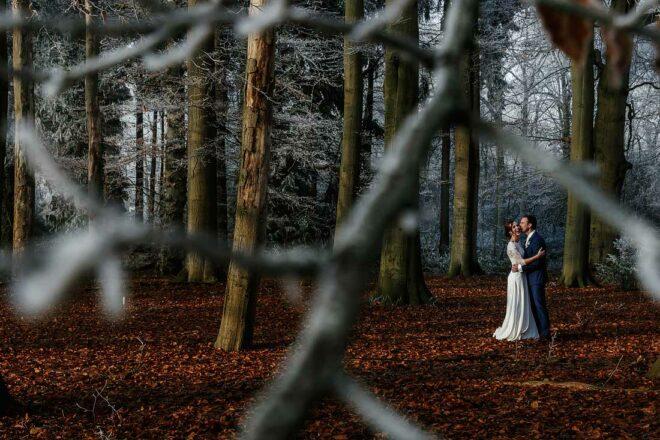 winter bruiloft utrecht