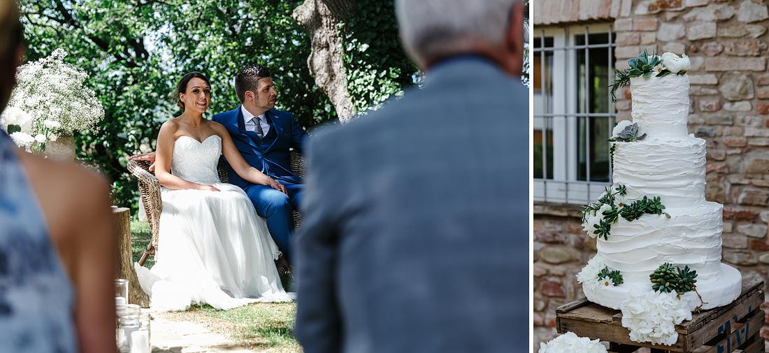 Trouwen in Italië