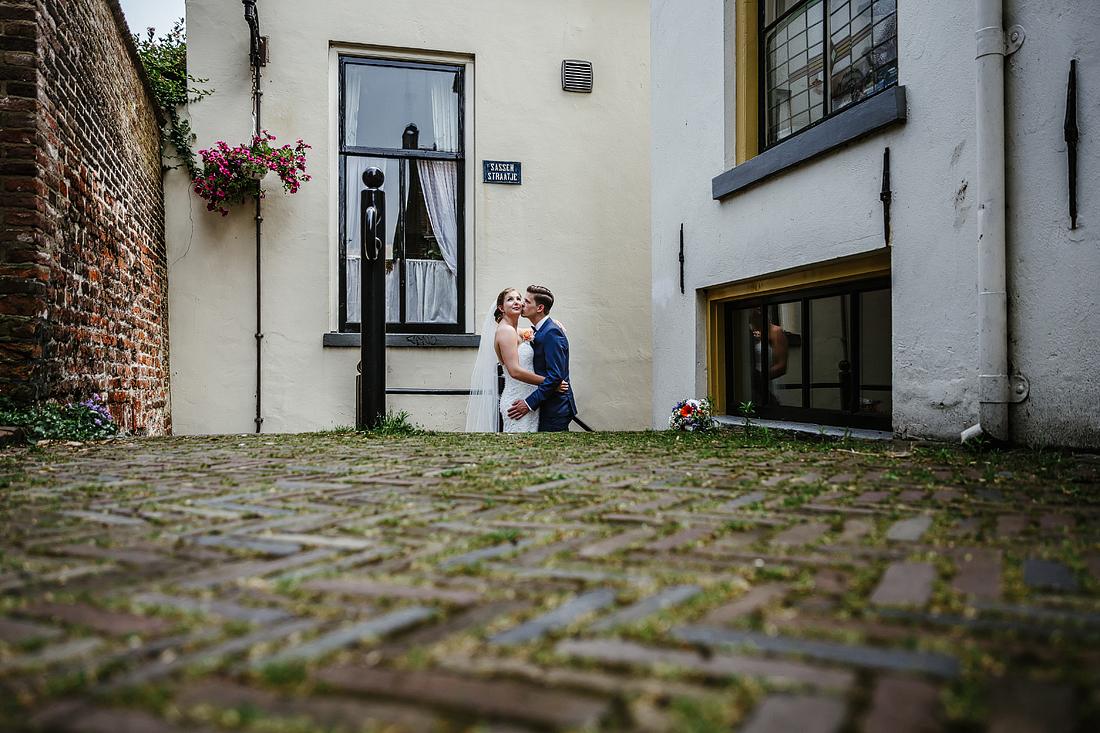 Bruiloft Deventer