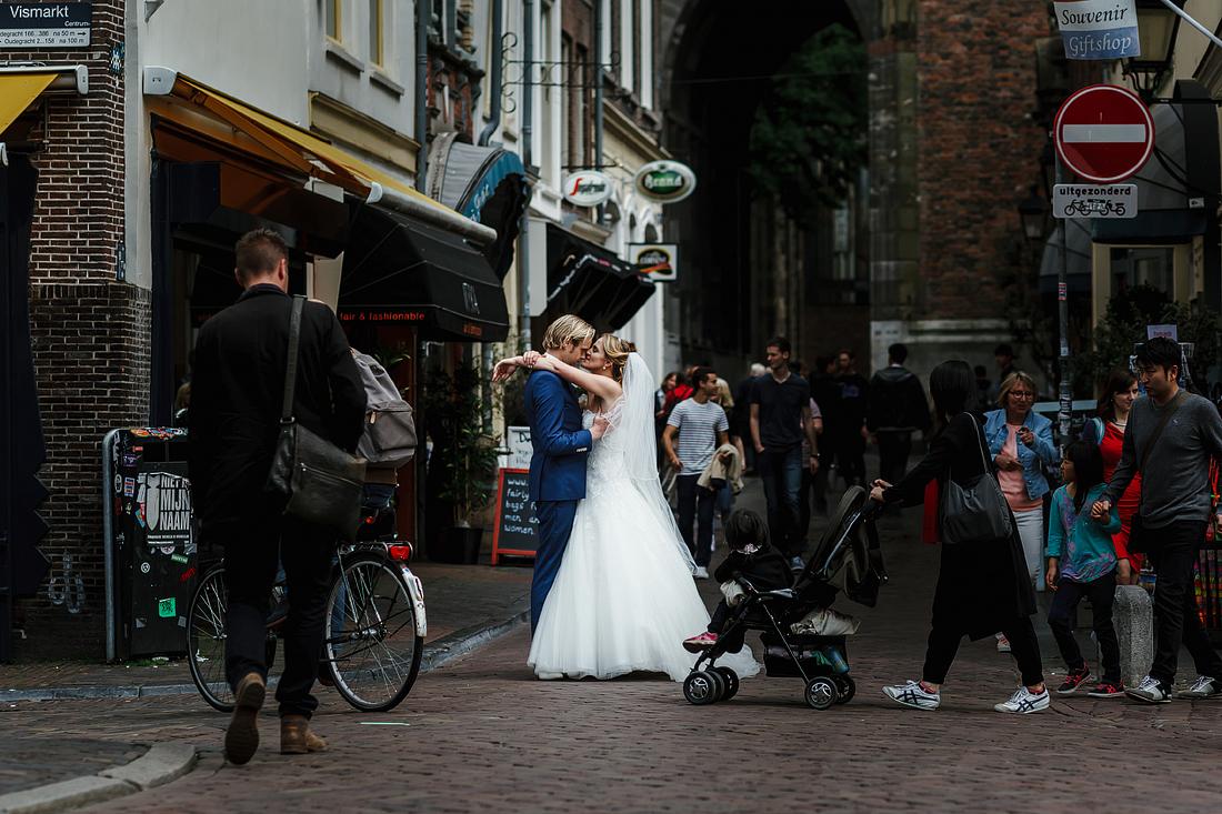 Trouwen Utrecht