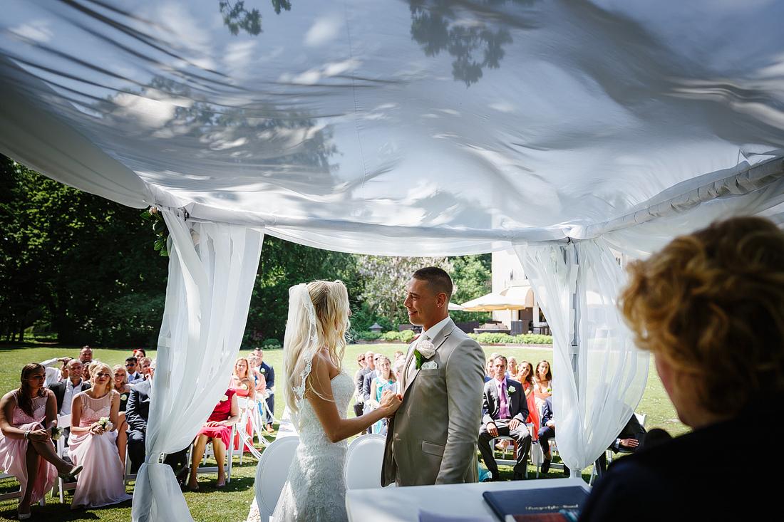 Bruidsfotograaf Rijswijk Ter Werve