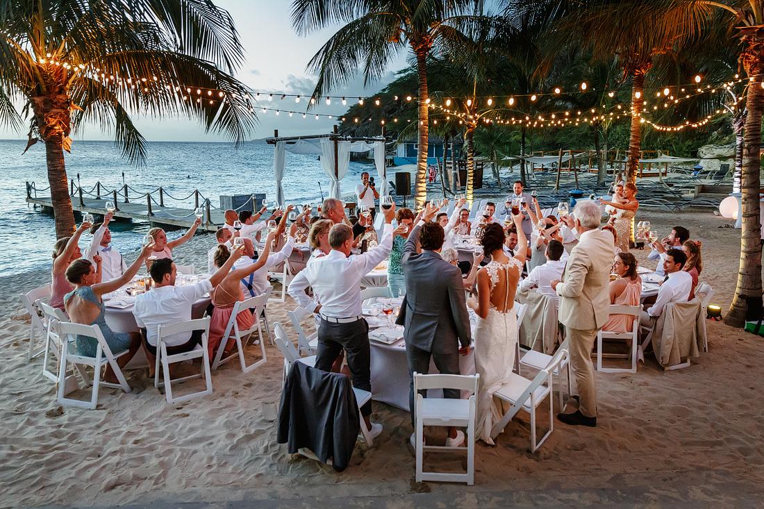 Trouwfotograaf Curacao