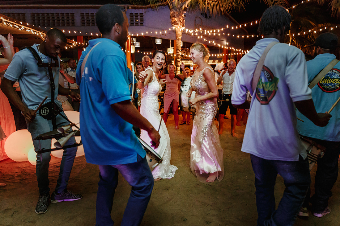 Trouwen Kokomo Curacao