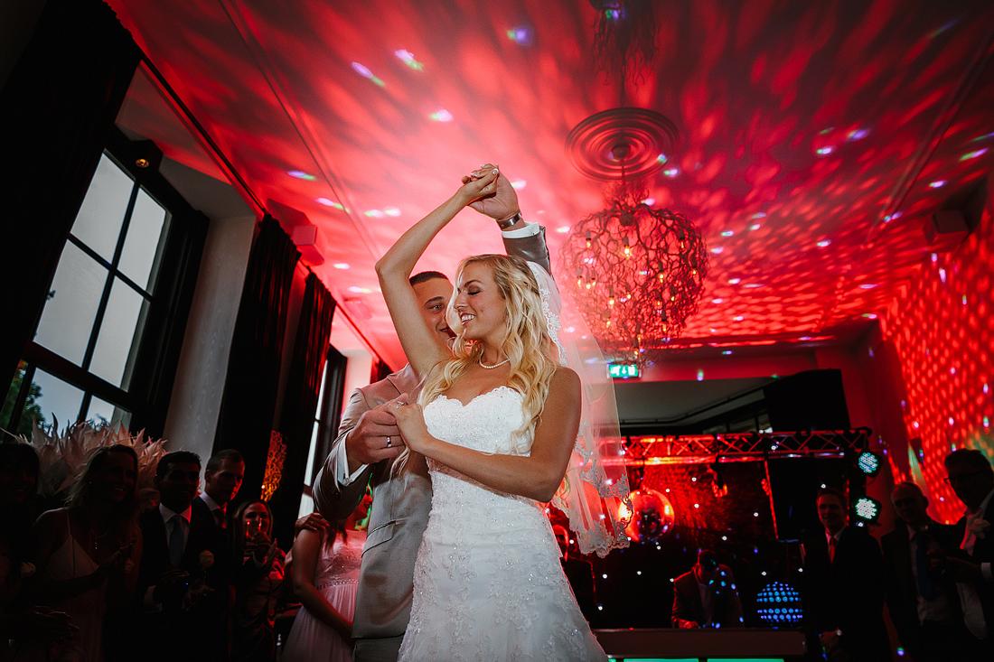 Bruidsfotograaf Rijwijk Te Werve