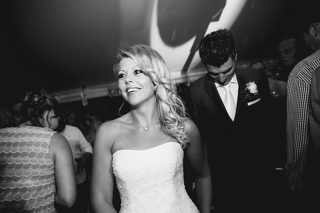Trouwfotograaf Bruiloftfeest
