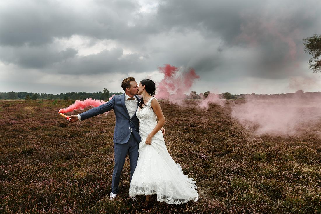 Bruidsfotografie Cursus