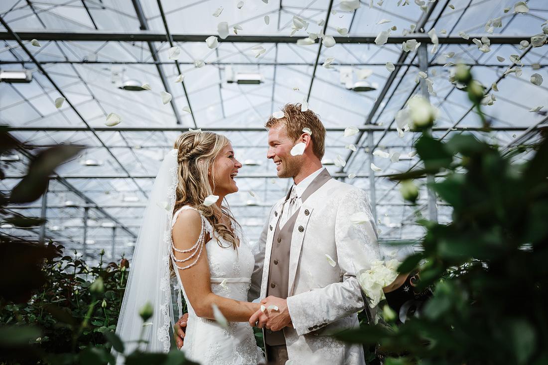 Bruidsfotograaf Westland