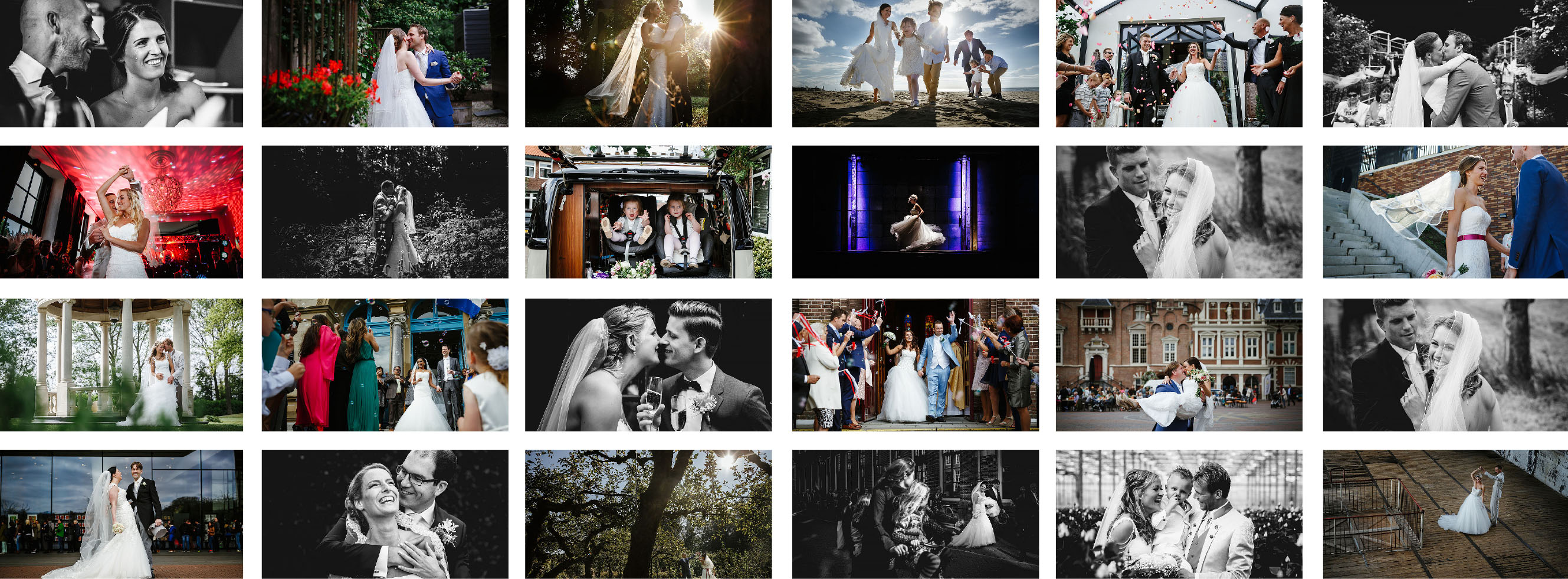 Bruiloften 2015