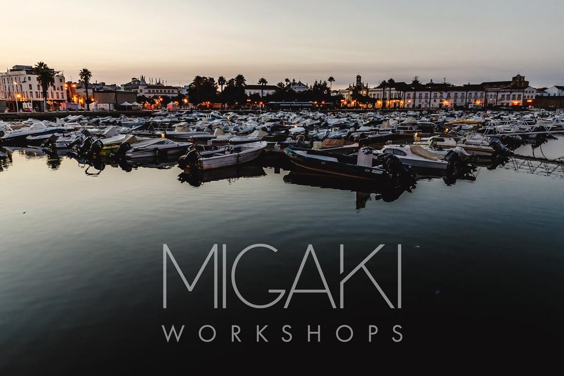 Migaki Workshops Fotografie Cursus